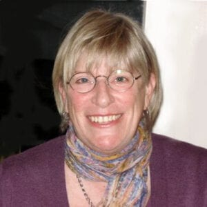 Rosemary Hepozden Grammar for Writers tutor at The Writers College