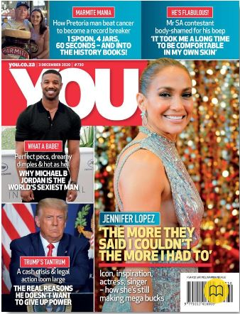 You Magazine 2020 The Writers College