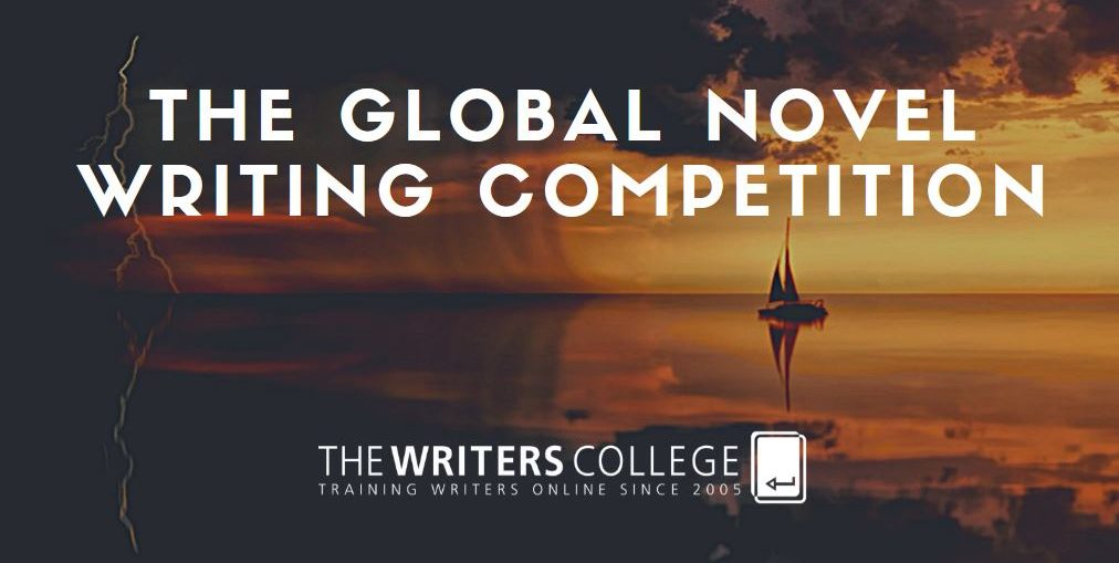 Global Novel Writing Competition, free to enter